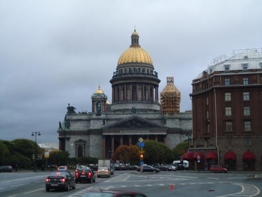 Russia 578