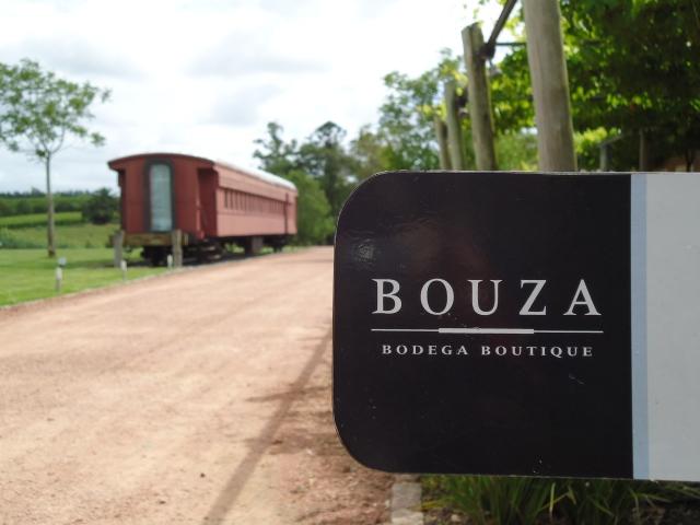 Bouza